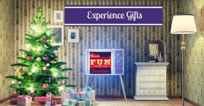 """Experience"" Gifts"