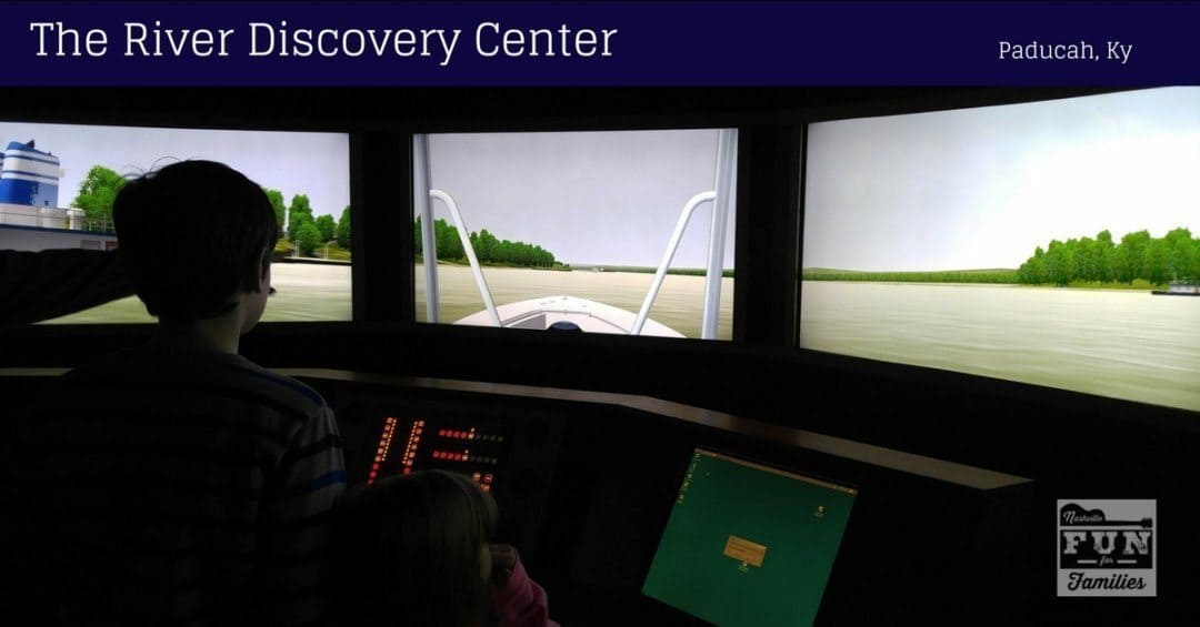 The River Discovery Center