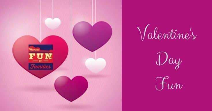 Valentine's Day Fun