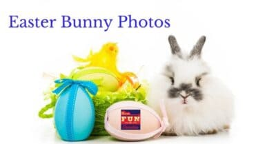 Easter Bunny Pictures in Nashville