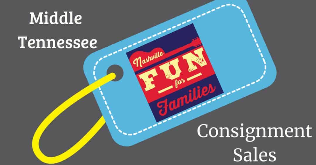 Consignment Sales – Nashville and Middle Tennessee