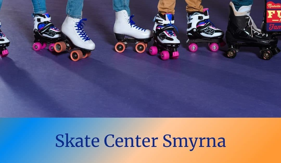 Skate Center Smyrna