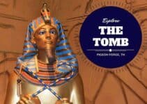 Explore The Tomb – If you Dare….