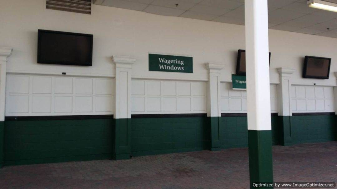 Churchill Downs & The Kentucky Derby walking tour