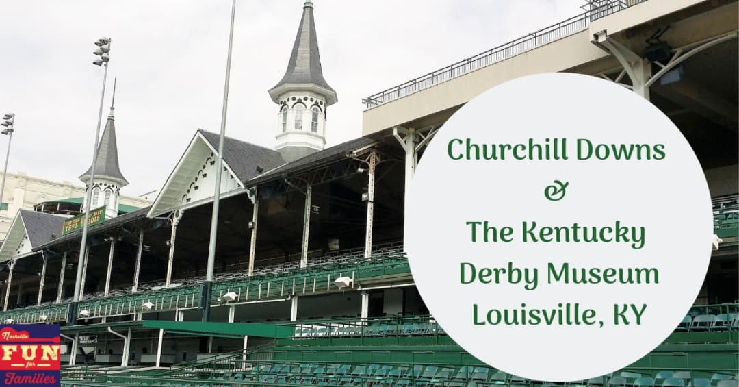 Churchill Downs & The Kentucky Derby Museum