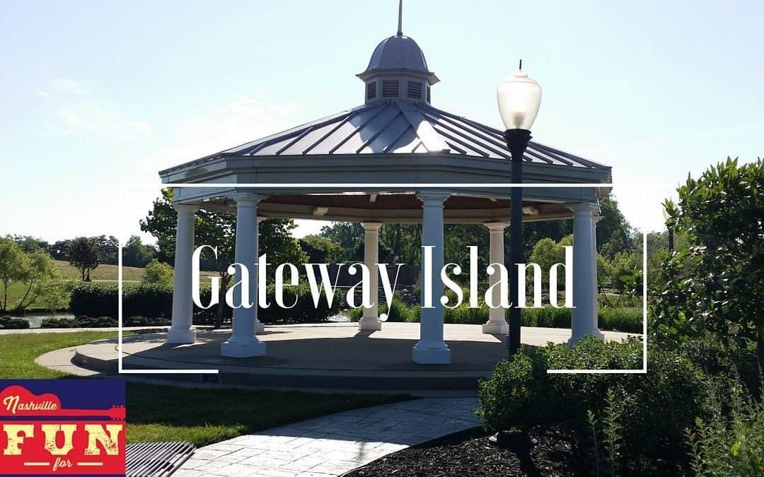 Gateway Island