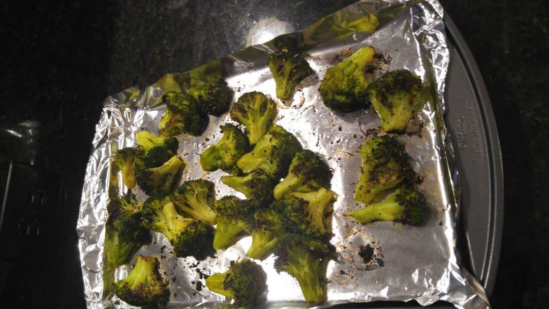 ShareCrate Broccoli