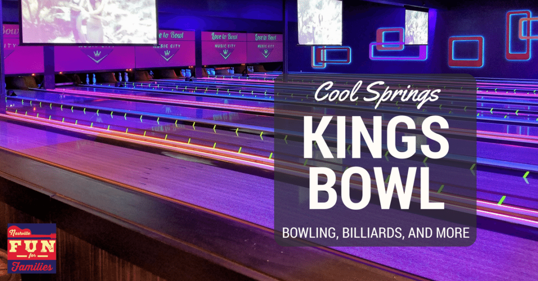 Kings Bowl
