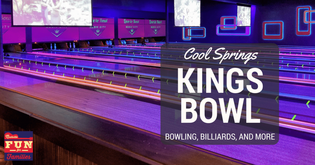 Kings Bowl - Cool Springs