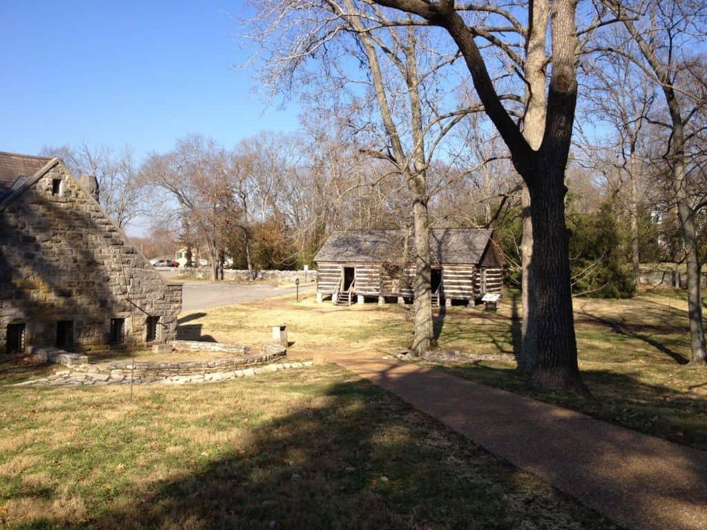 Belle Meade Plantation Dairy