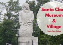 Santa Claus Museum and Village