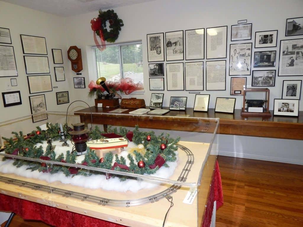 Santa Museum 6