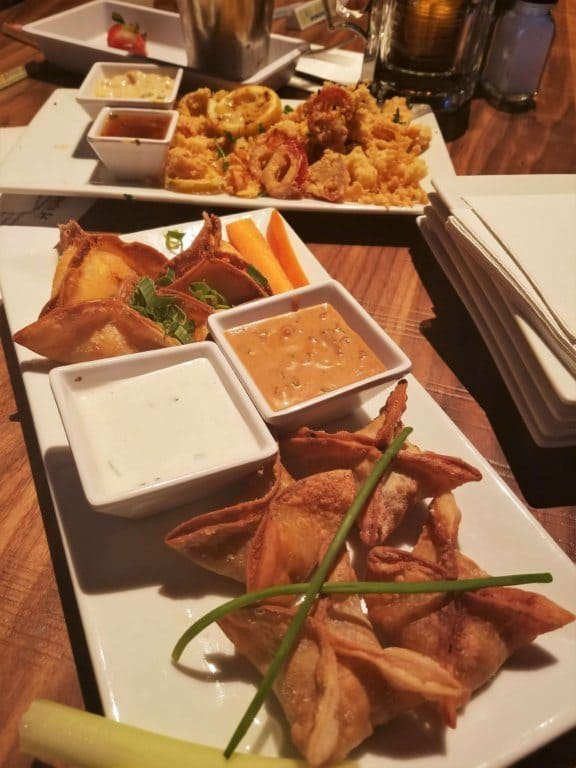 king bowl apps wonton wraps