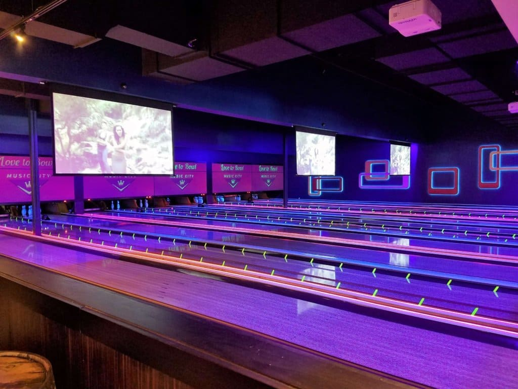 kings bowl bowling lanes