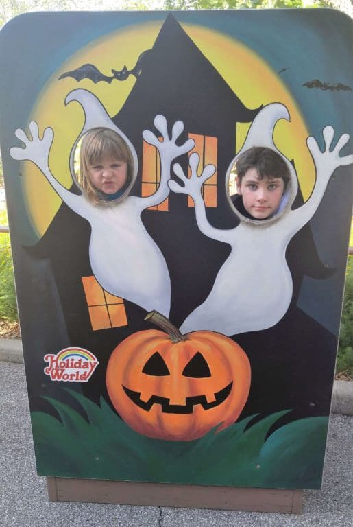 Holiday World Halloween 1