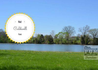 Hike, Picnic, and Enjoy Old Hickory Lake at Nat Caldwell Park