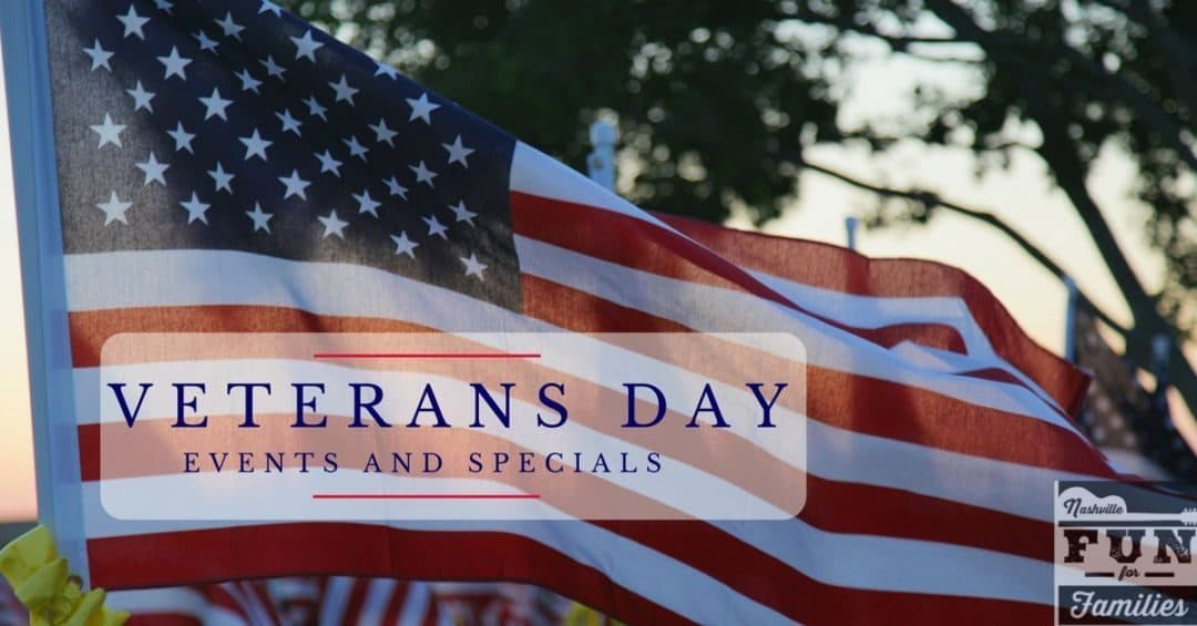 A List of Veterans Day Free Meals and Other Veterans Day Freebies for 12222
