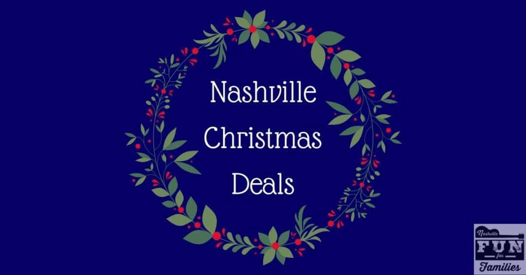 2017 Christmas Deals and Discounts