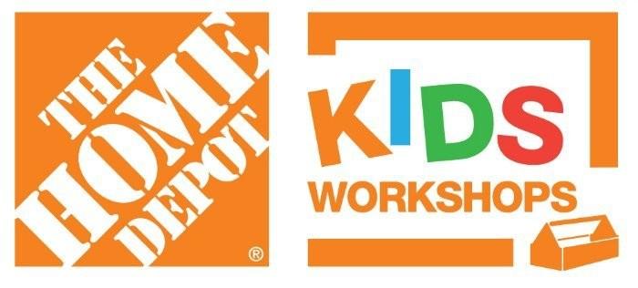 Home Depot Free Kids Workshops Nashville Fun For Families