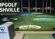 Topgolf Nashville is Fun for the Whole Family