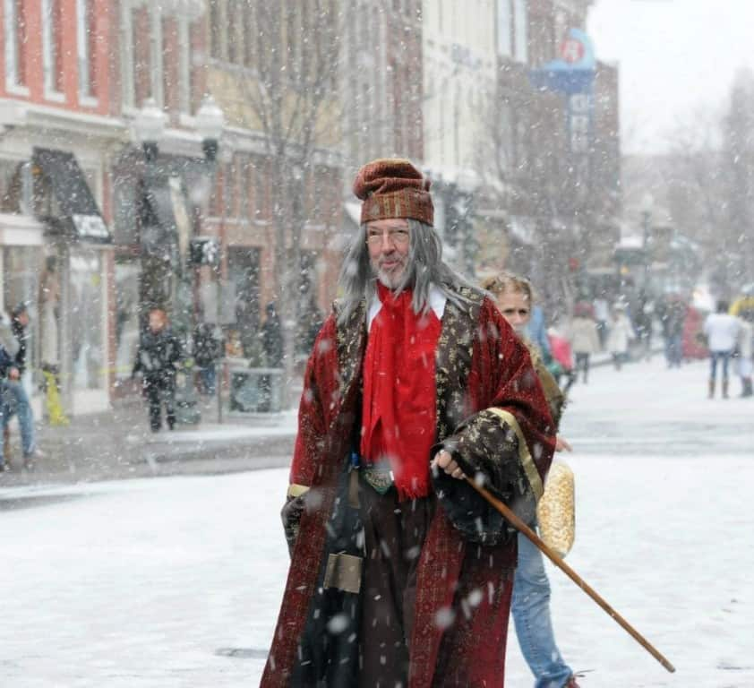 join us for the largest outdoor christmas festival in middle tennessee step back in time with the heritage foundation of franklin williamson county when - Dickens Christmas Festival