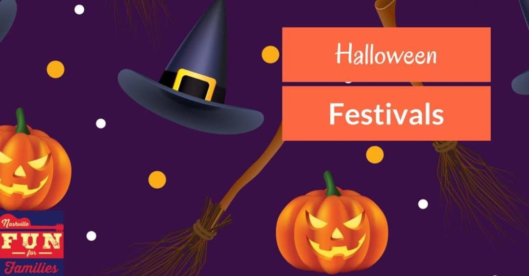 Family Friendly Halloween Festivals