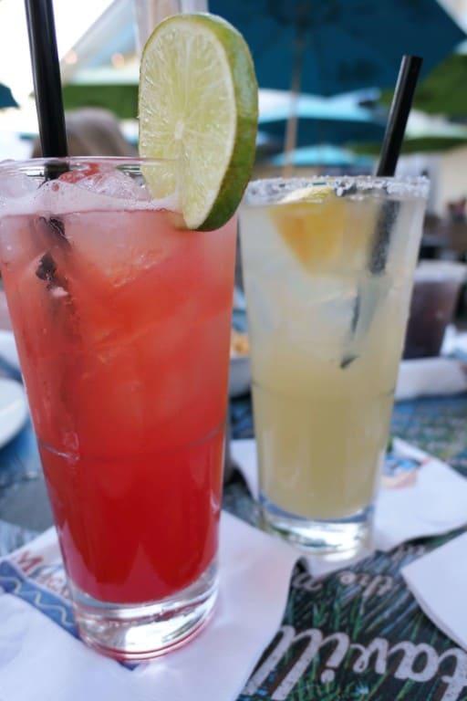 Margaritaville Island Hotel Pigeon Forge - restaurant - drinks