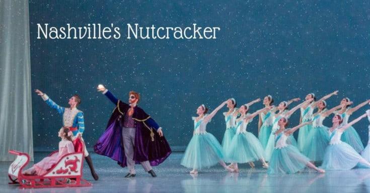 The Nashville Nutcracker: A Holiday Family Tradition