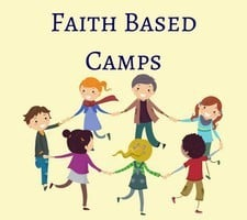 Faith Based Summer Camps