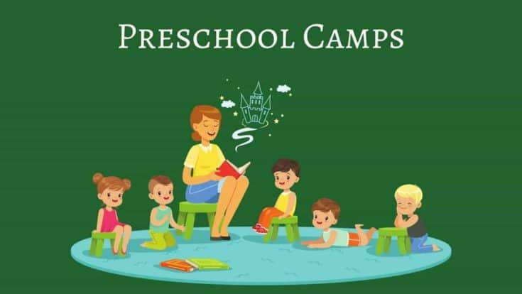 Preschool Summer Camps