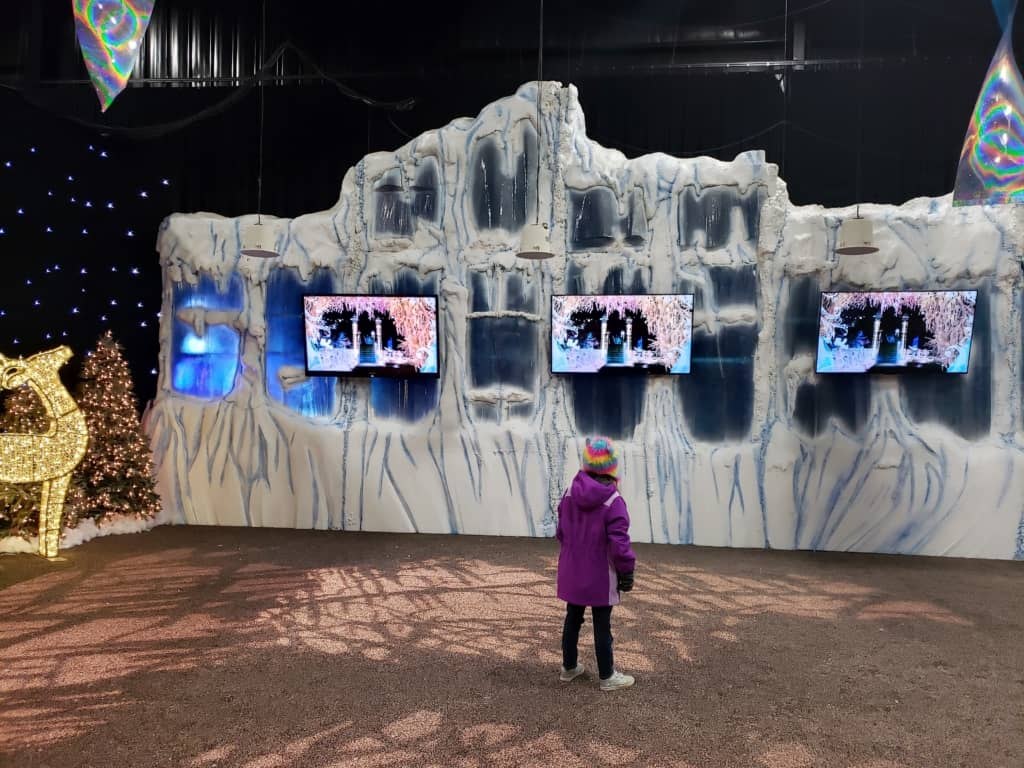 Gaylord Opryland ICE entry video