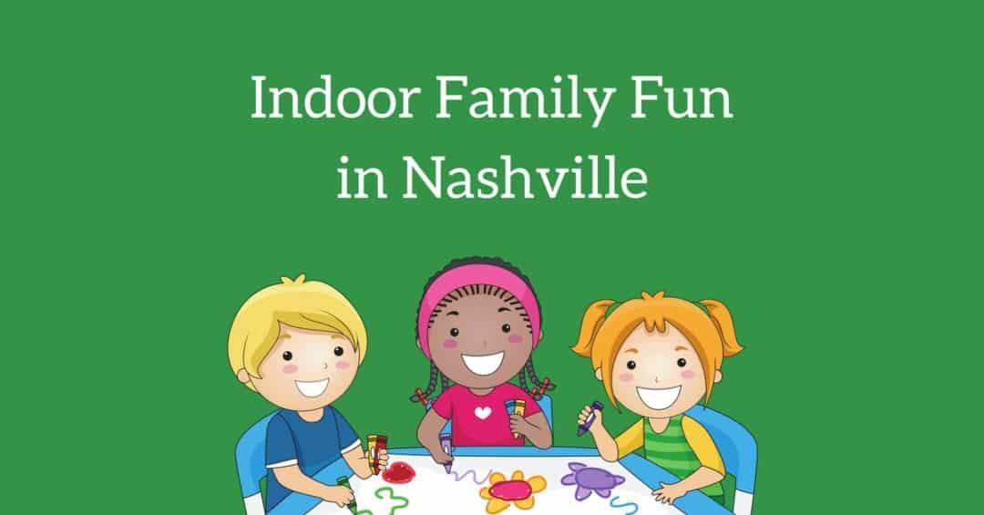 Indoor fun in nashville feature image
