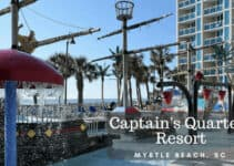Captain's Quarters Resort – The Myrtle Beach Destination for Family Fun