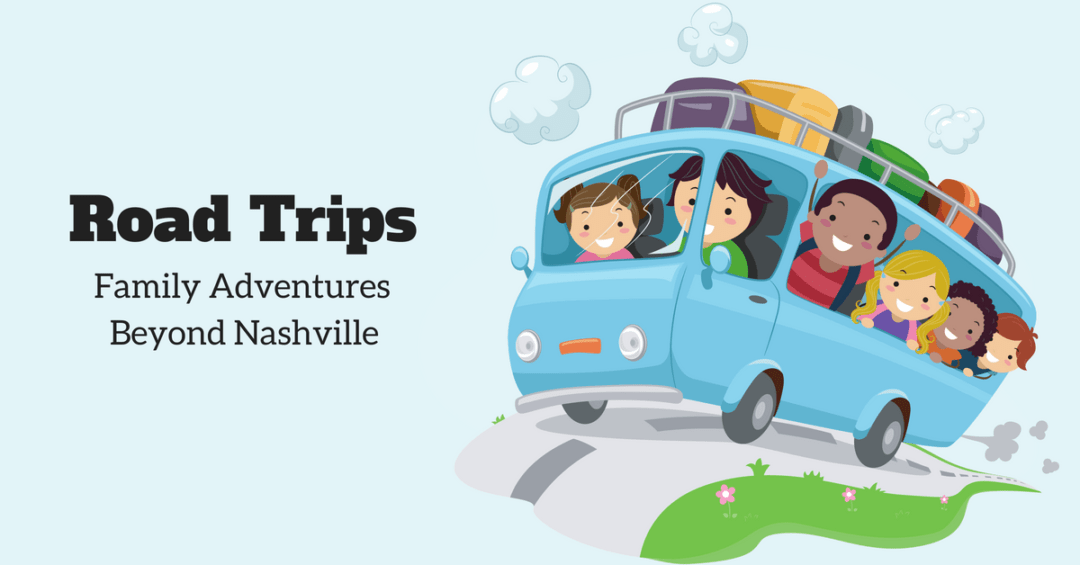 Road Trips from Nashville