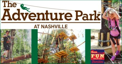 The Adventure Park at Nashville