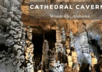 Cathedral Caverns