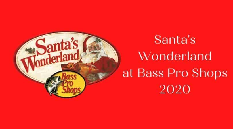 Bass Pro Christmas