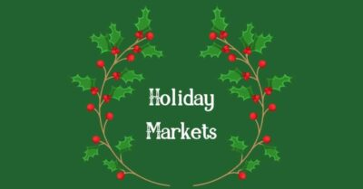 Holiday Expos & Christmas Craft Fairs