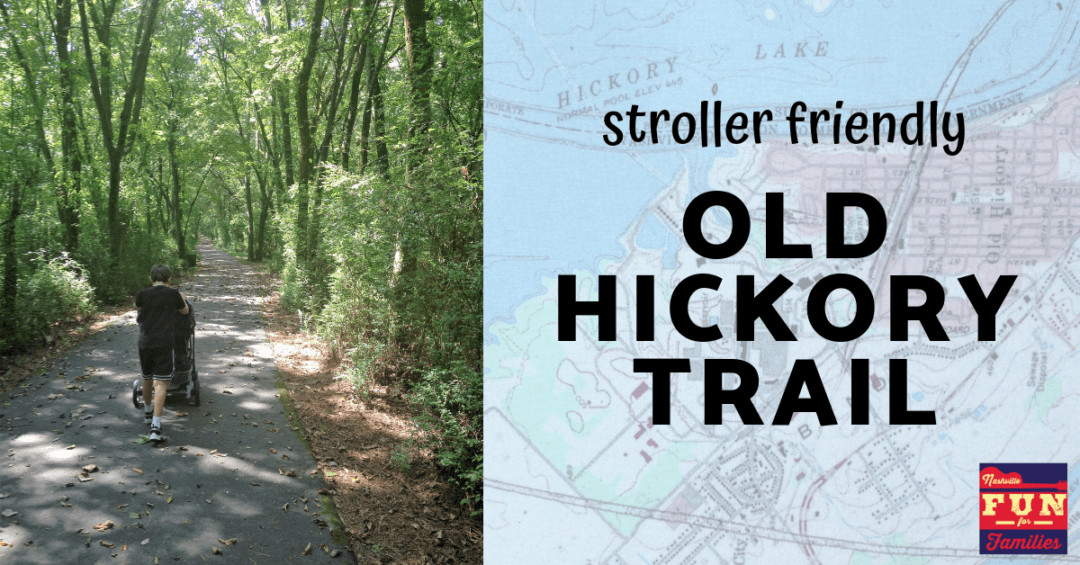 Old Hickory Trail