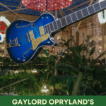 Gaylord Opryland's A Country Christmas 2020