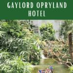 Gaylord Opryland Hotel Pinterest