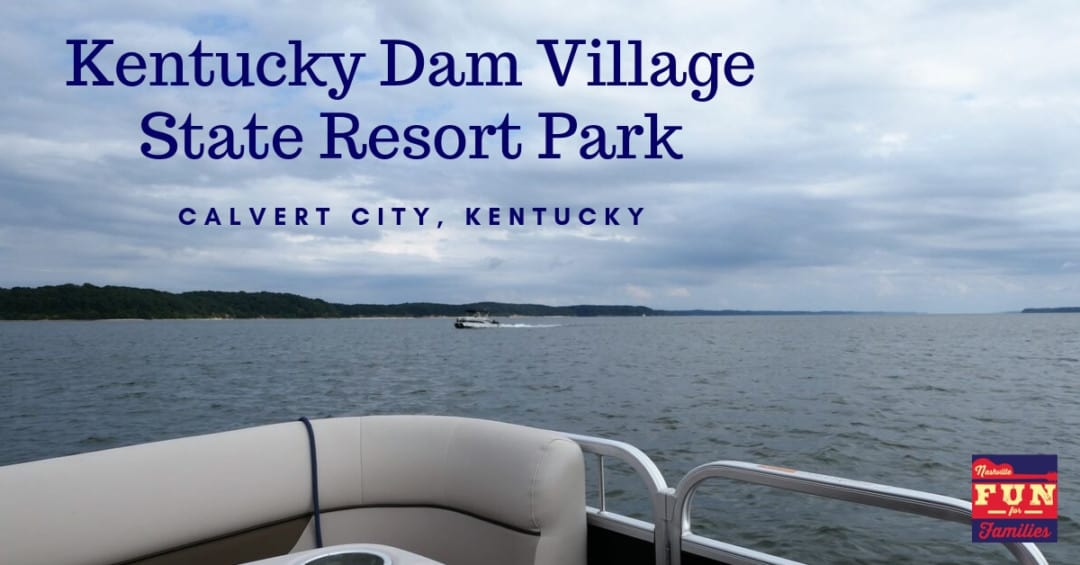 Kentucky Dam Village State Resort Park