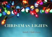 Christmas Lights –  Nashville & Middle Tennessee