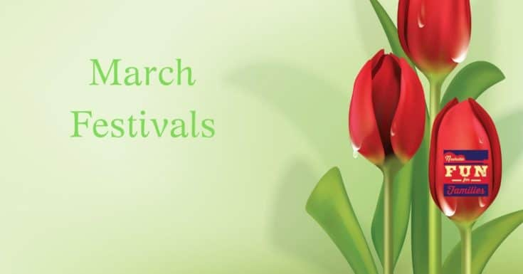 March Festivals