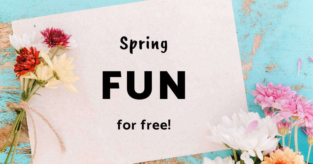 Free spring fun in Nashville