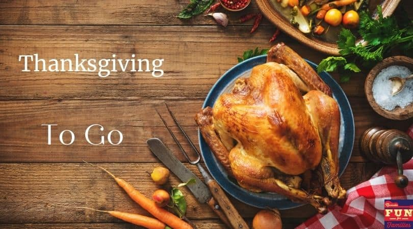 Thanksgiving Dinner To Go Options in Nashville & Middle Tennessee