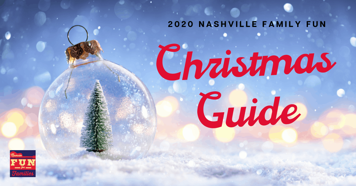 2020 Christmas Guide featured image