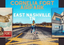Cornelia Fort Airpark