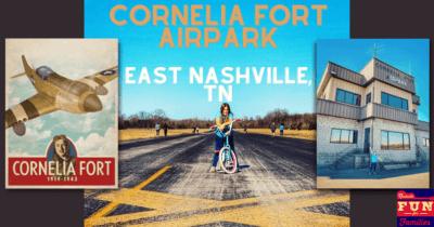 Cornelia Fort Airpark