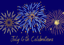 4th of July Celebrations in Nashville and Middle Tennessee